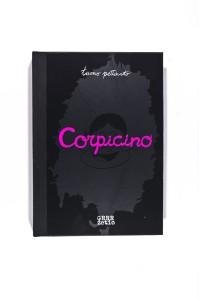Corpicino Cover