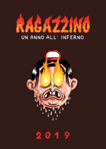 Un anno all'inferno 2019
