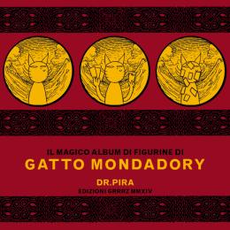 Il magico album di Gatto Mondadory
