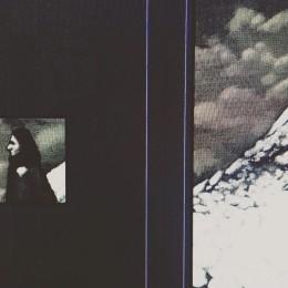 Album di Marco Cazzato, un'anteprima dall'impaginato