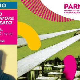 Marco Cazzato e ALBUM @ Parma 360