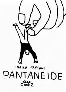 PANTANEIDE COVER