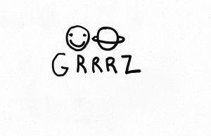 logo grrrz BUONO